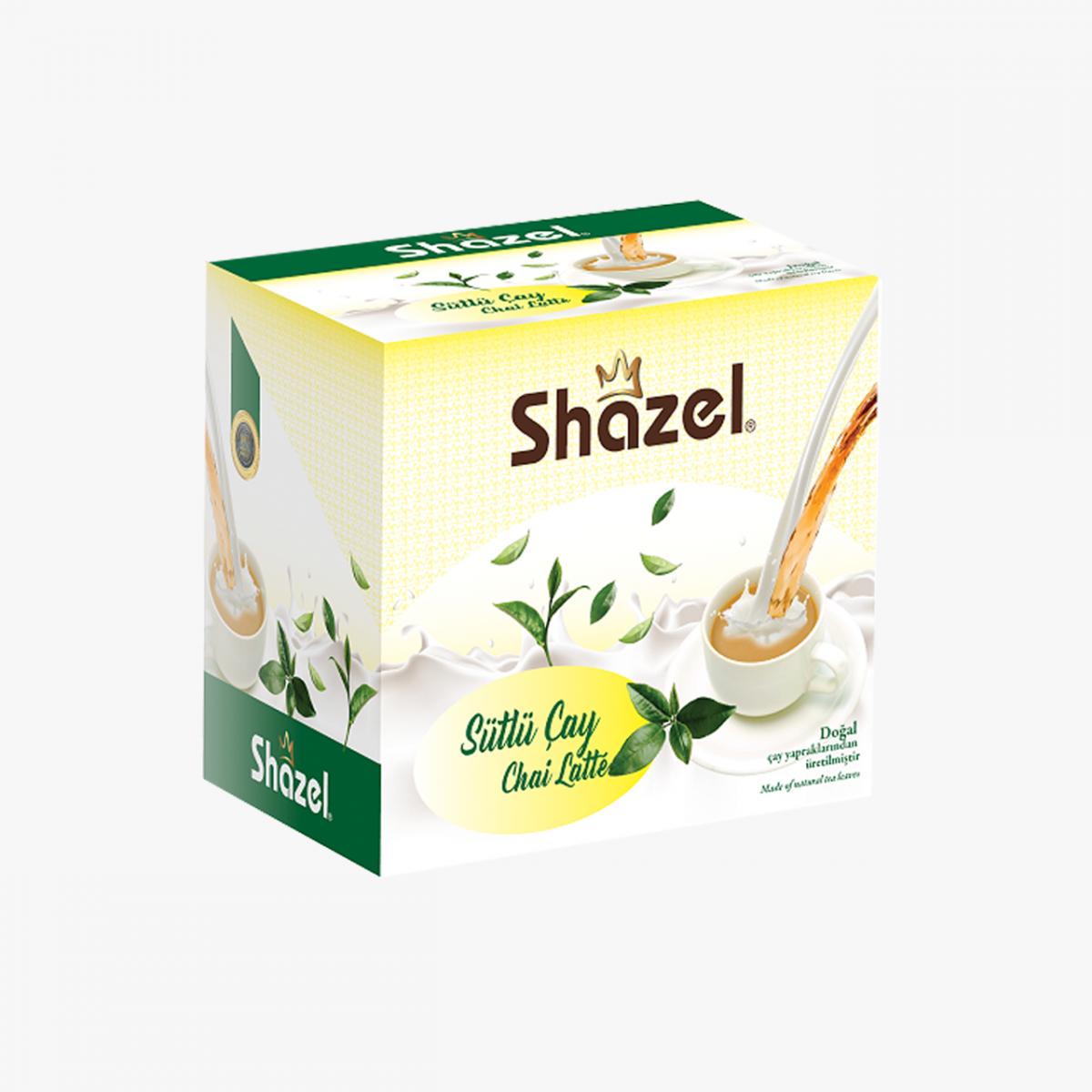Chai Latte- Sade/Ofis Seti