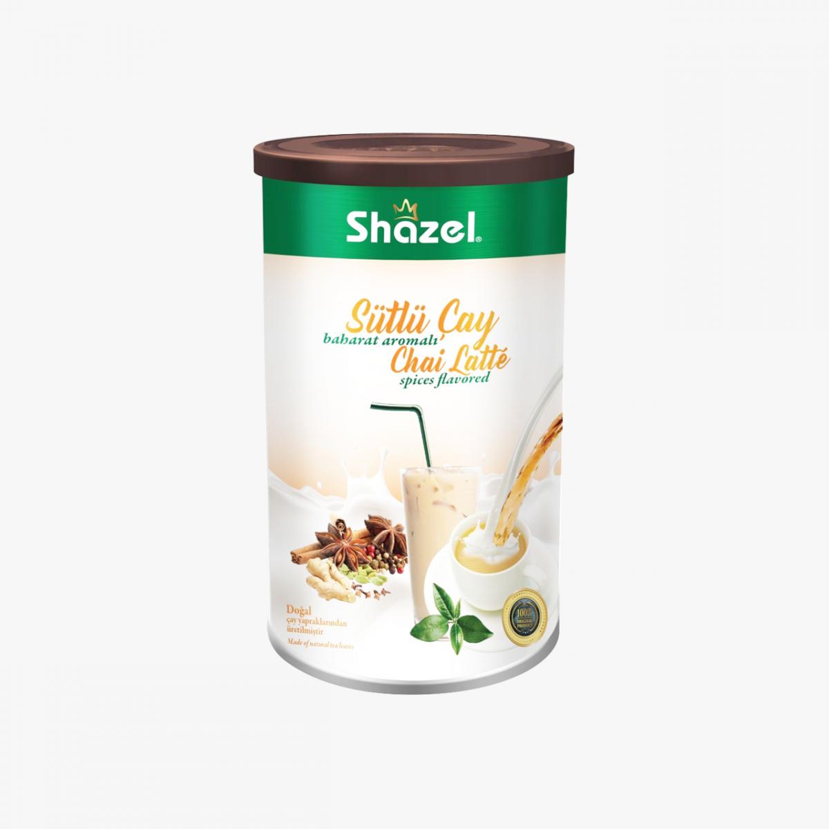 Chai Latte- Baharatlı 500gr