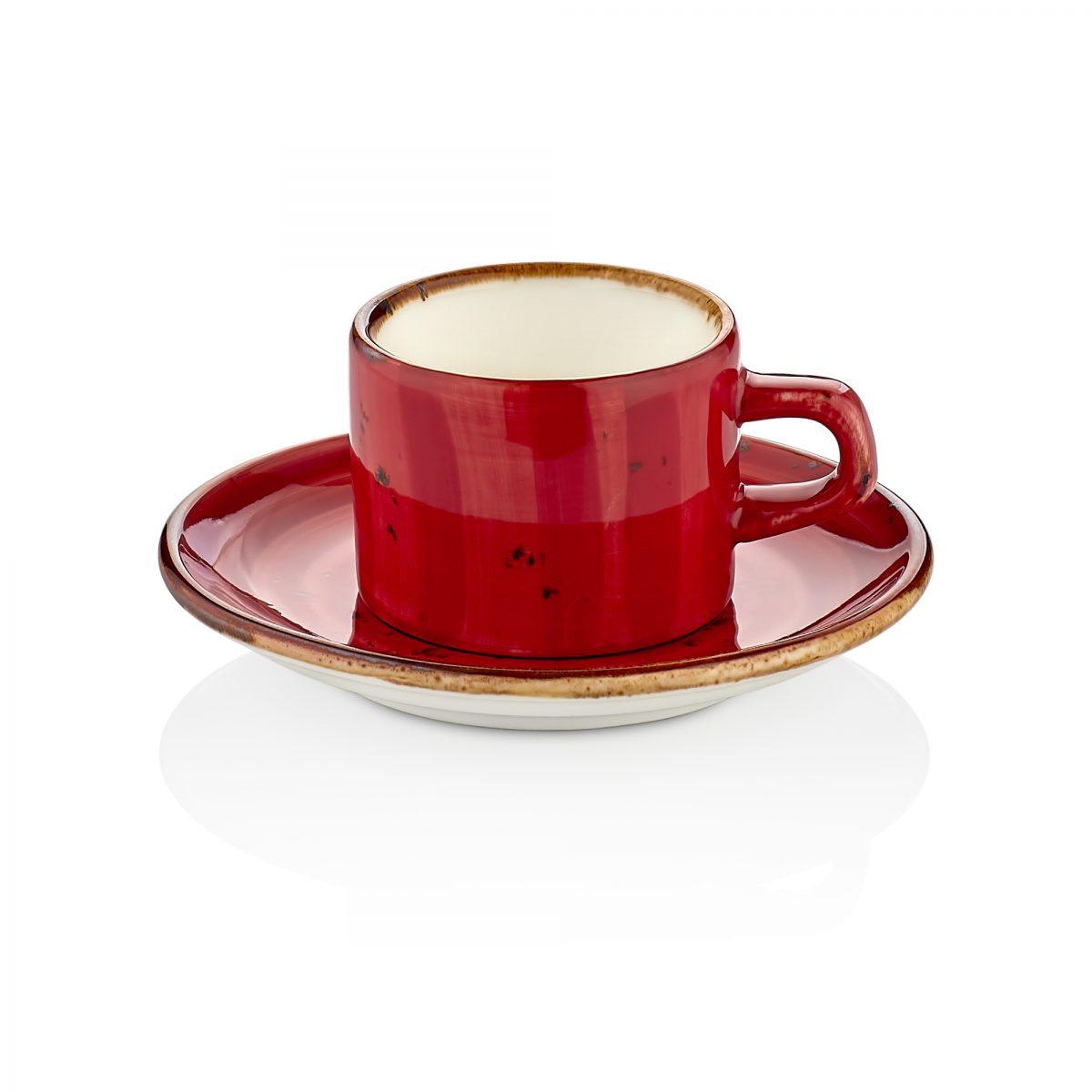 Ardent Gastro 01 Kahve Fincan Takımı