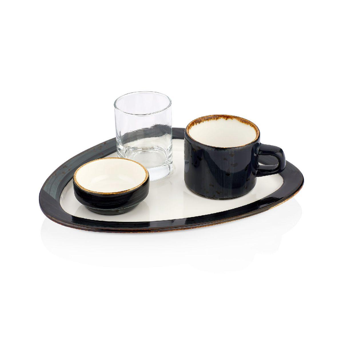 Balance Gastro 01 Kahve Sunum Takımı