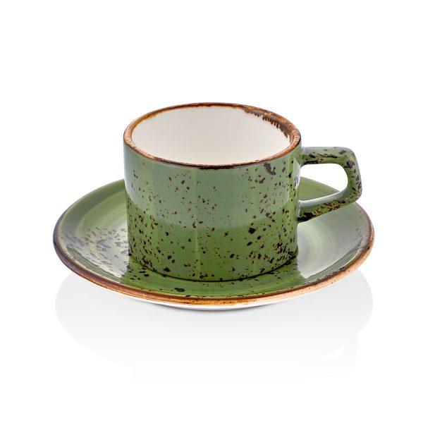 Breeze Gastro Çay Fincan Takımı