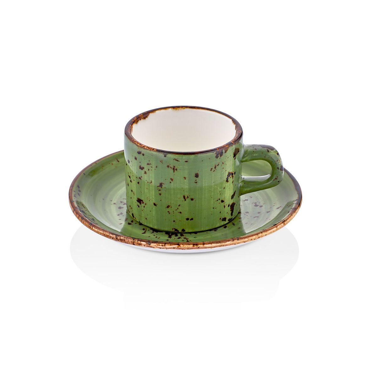 Breeze Gastro Kahve Fincan Takımı