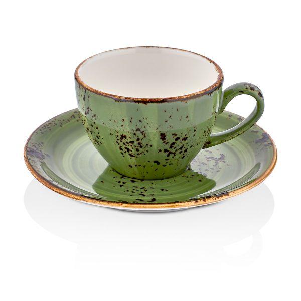 Breeze Zest Çay Fincan Takımı