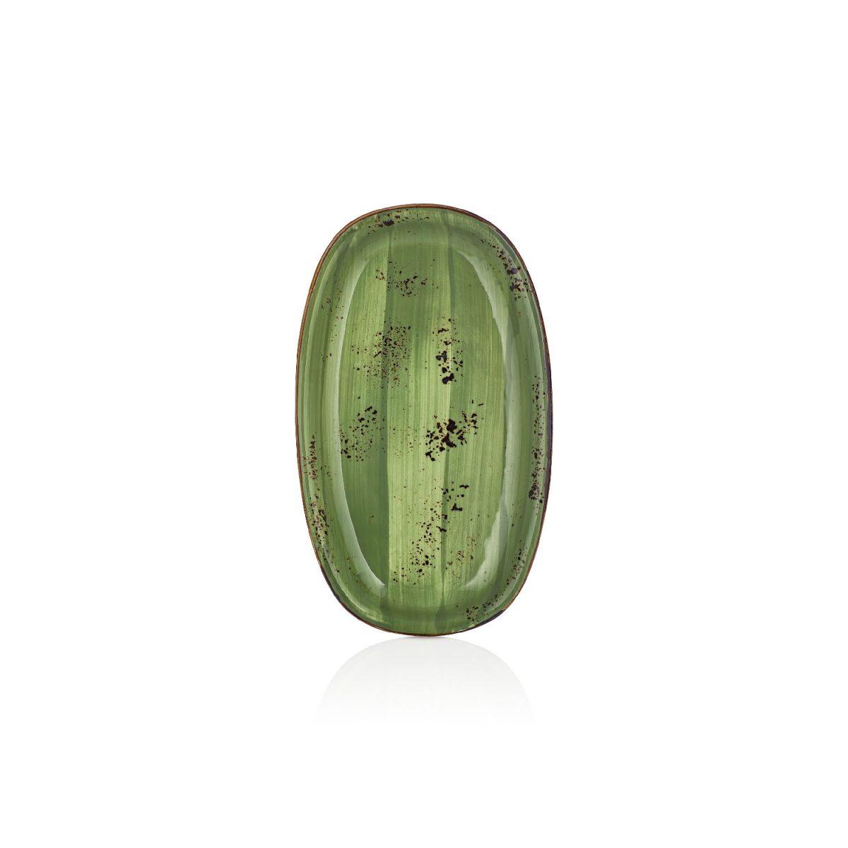 Breeze Zest 19 cm Oval Tabak