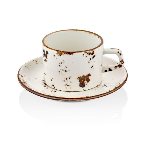 Elegance Gastro Çay Fincan Takımı