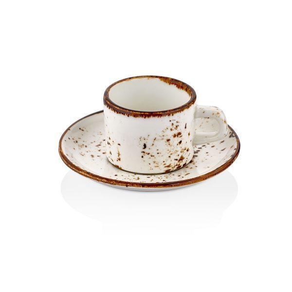 Elegance Gastro Kahve Fincan Takımı
