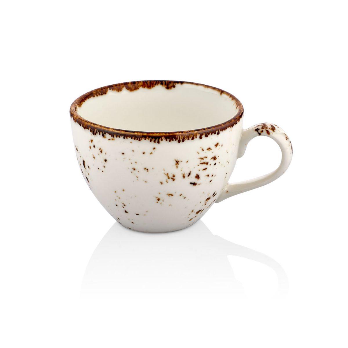Elegance Zest Çay Fincanı