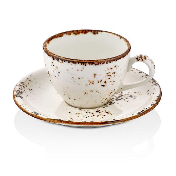 Elegance Zest Çay Fincan Takımı