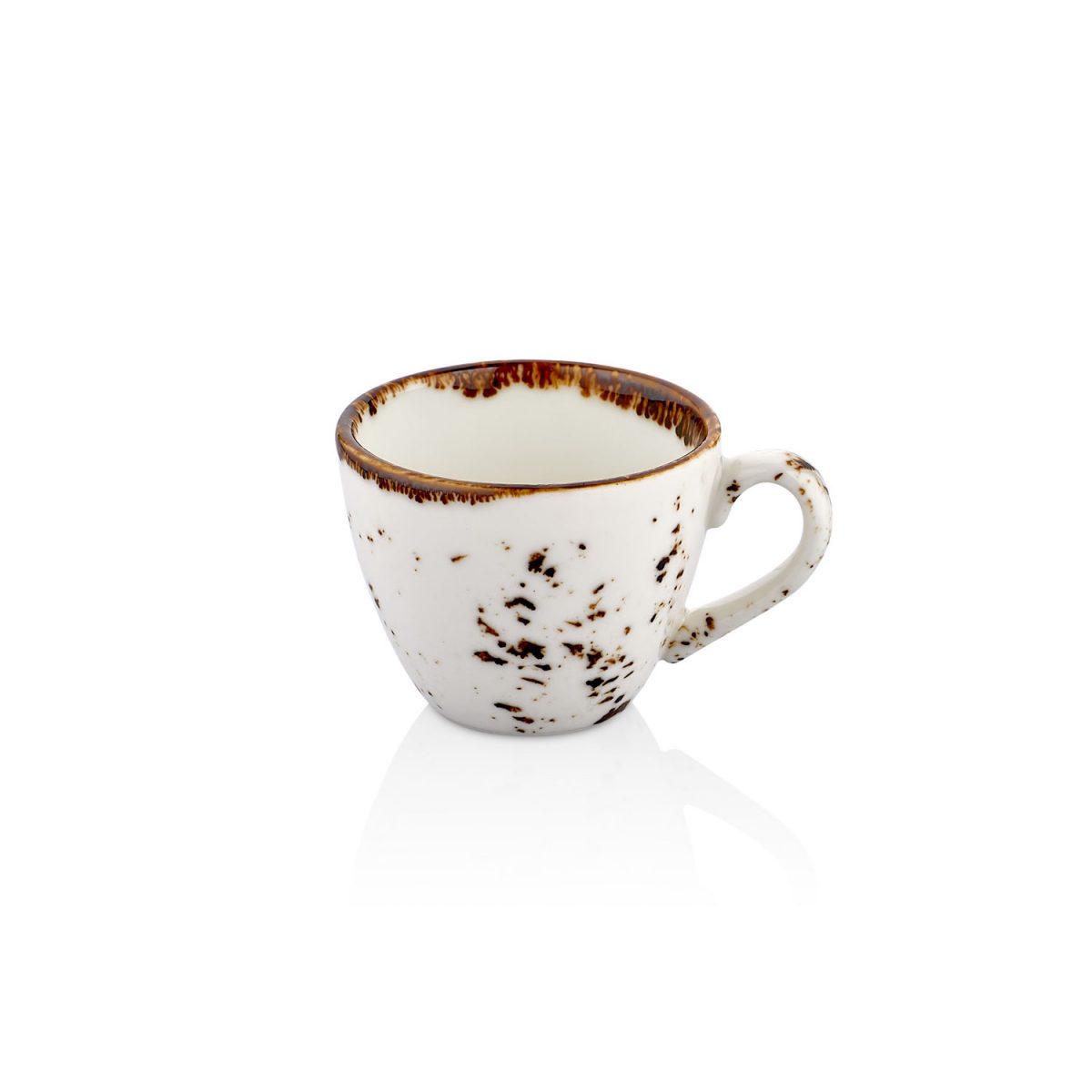 Elegance Zest Kahve Fincanı