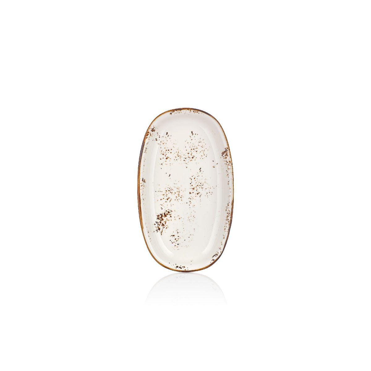 Elegance Zest 15 cm Oval Tabak