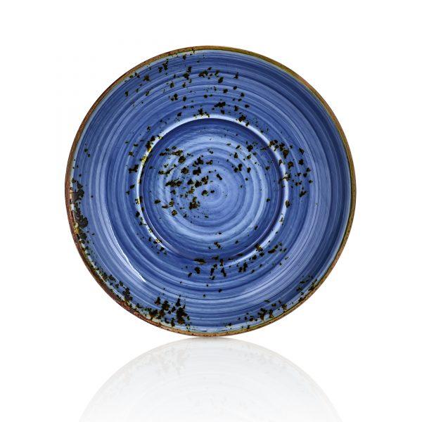 Enigma Zest 16 cm 01 Çay Fincan Tabağı