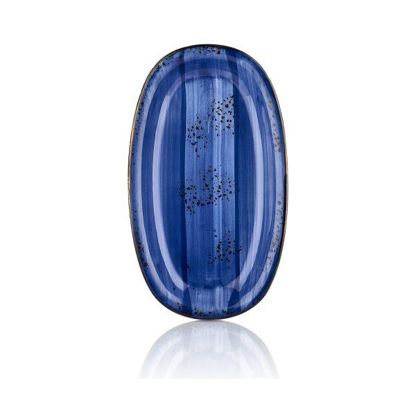 Enigma Zest 24 cm Oval Tabak