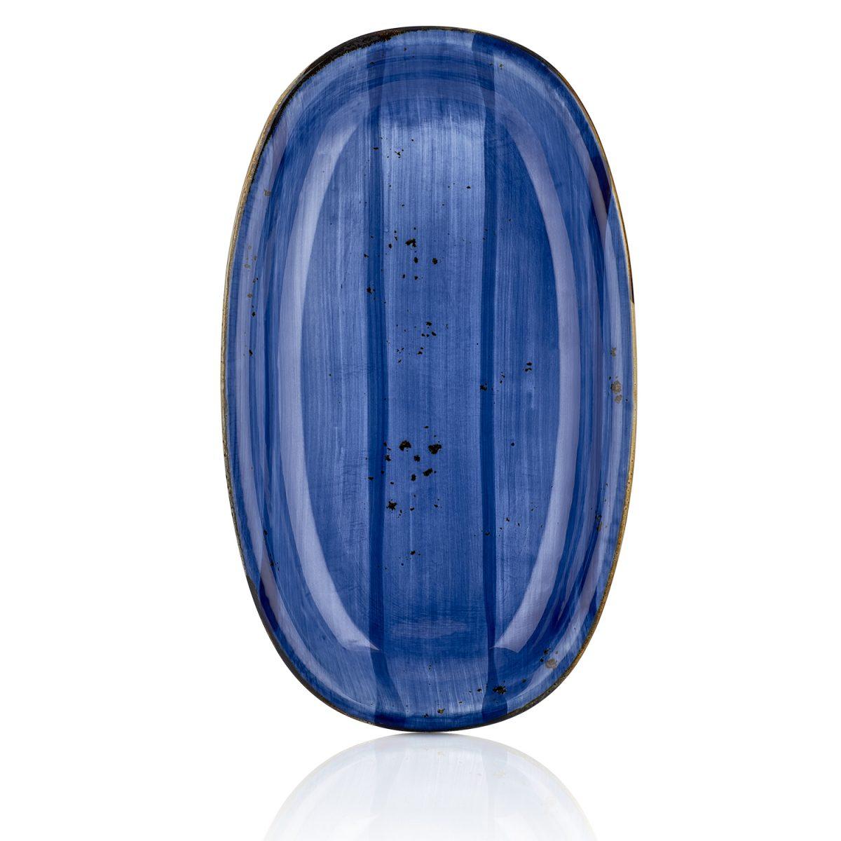 Enigma Zest 34 cm Oval Tabak