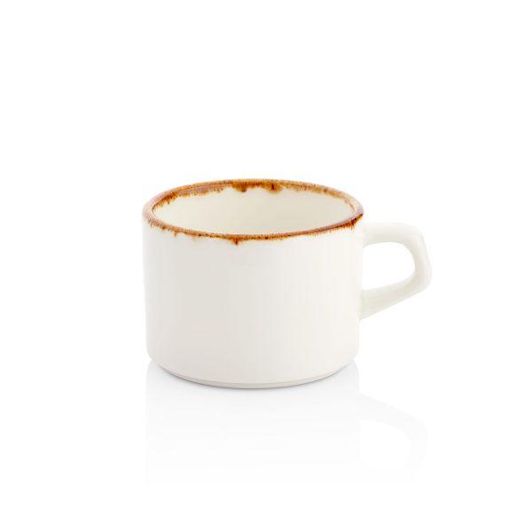 Gleam Gastro Çay Fincanı