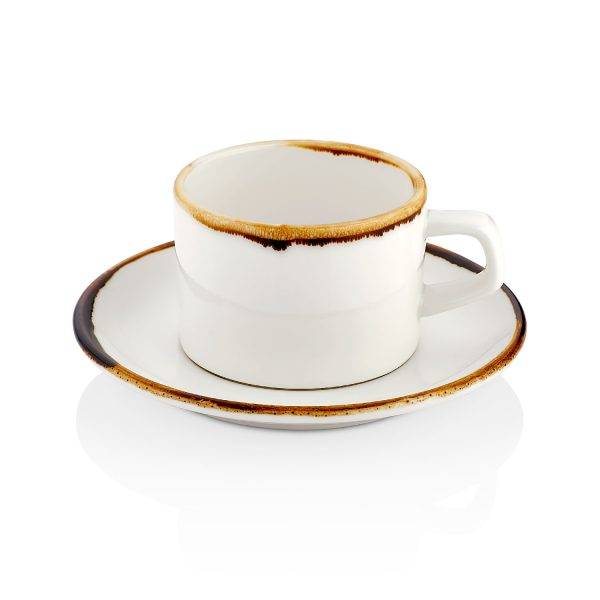 Gleam Gastro Çay Fincan Takımı
