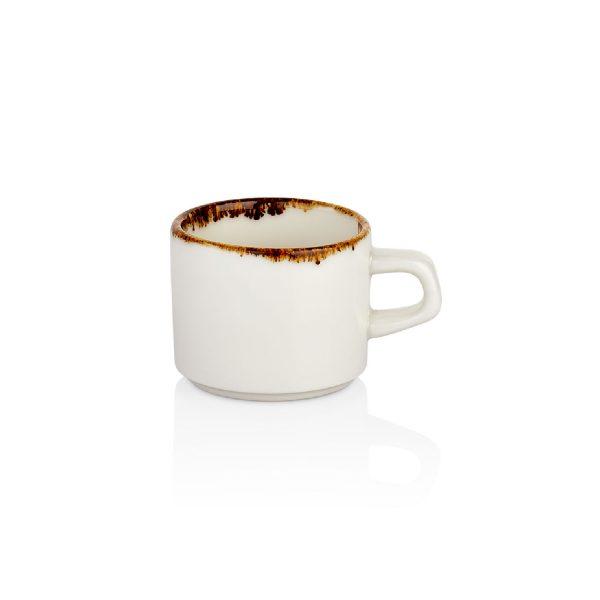 Gleam Gastro Kahve Fincanı