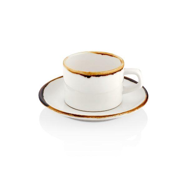 Gleam Gastro Kahve Fincan Takımı