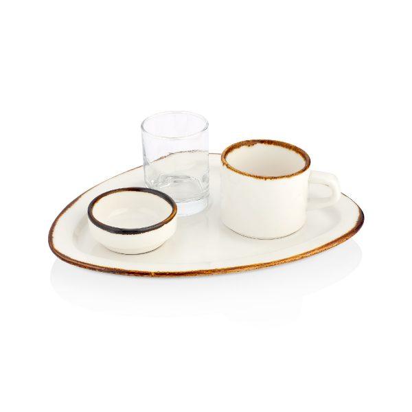 Gleam Gastro Kahve Sunum Takımı