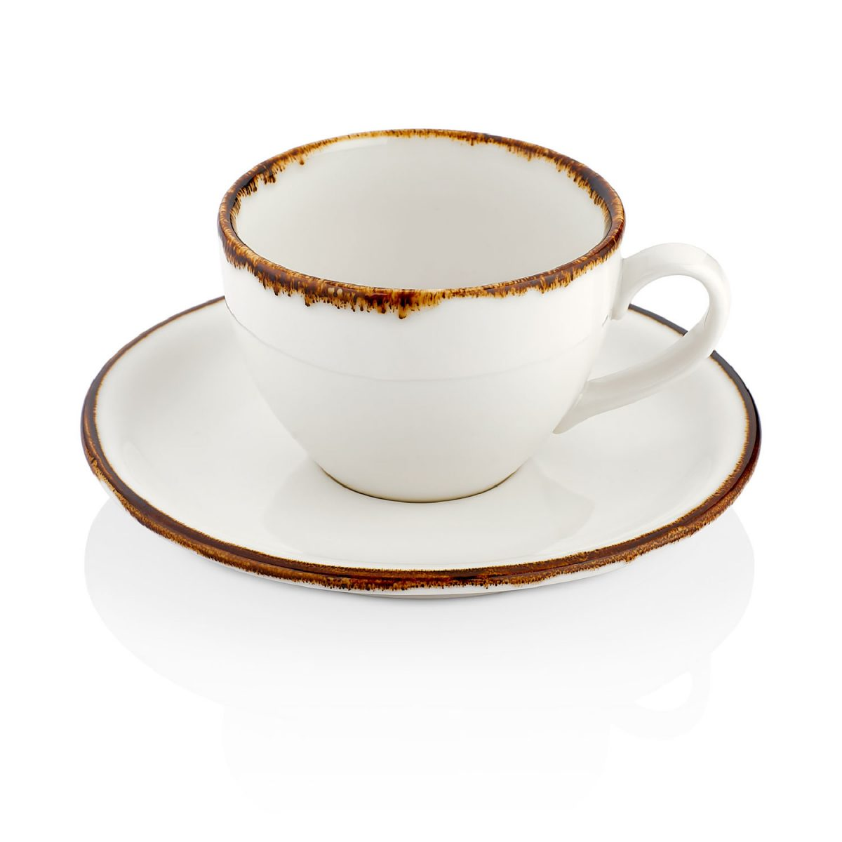 Gleam Zest Çay Fincan Takımı
