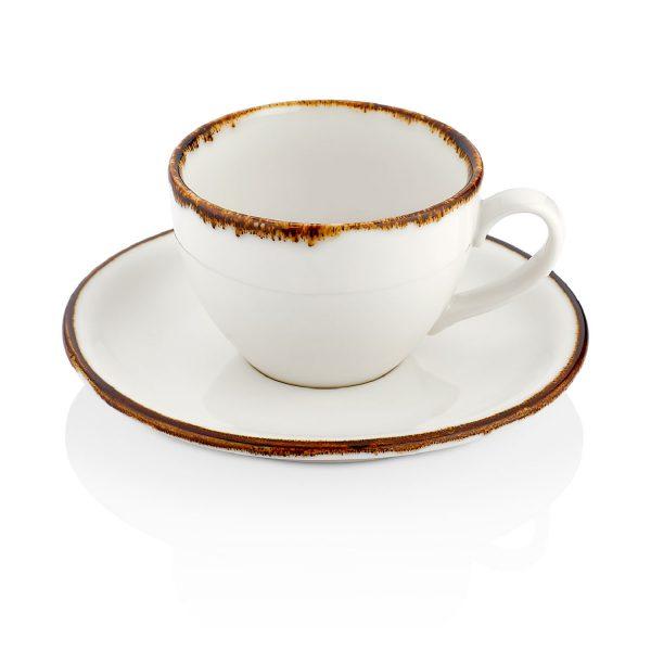 Gleam Zest Çay Fincan Takımı - 6'lı Kutu Fiyatıdır.