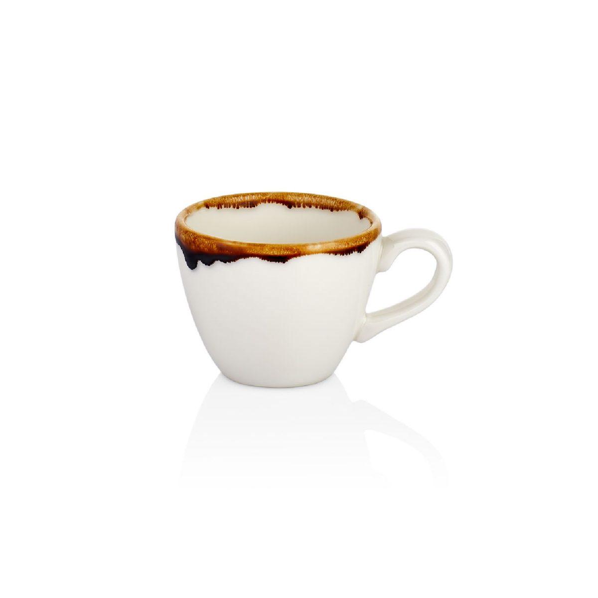 Gleam Zest Kahve Fincanı