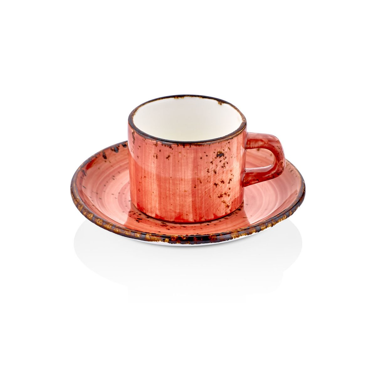 Laterite Gastro Kahve Fincan Takımı