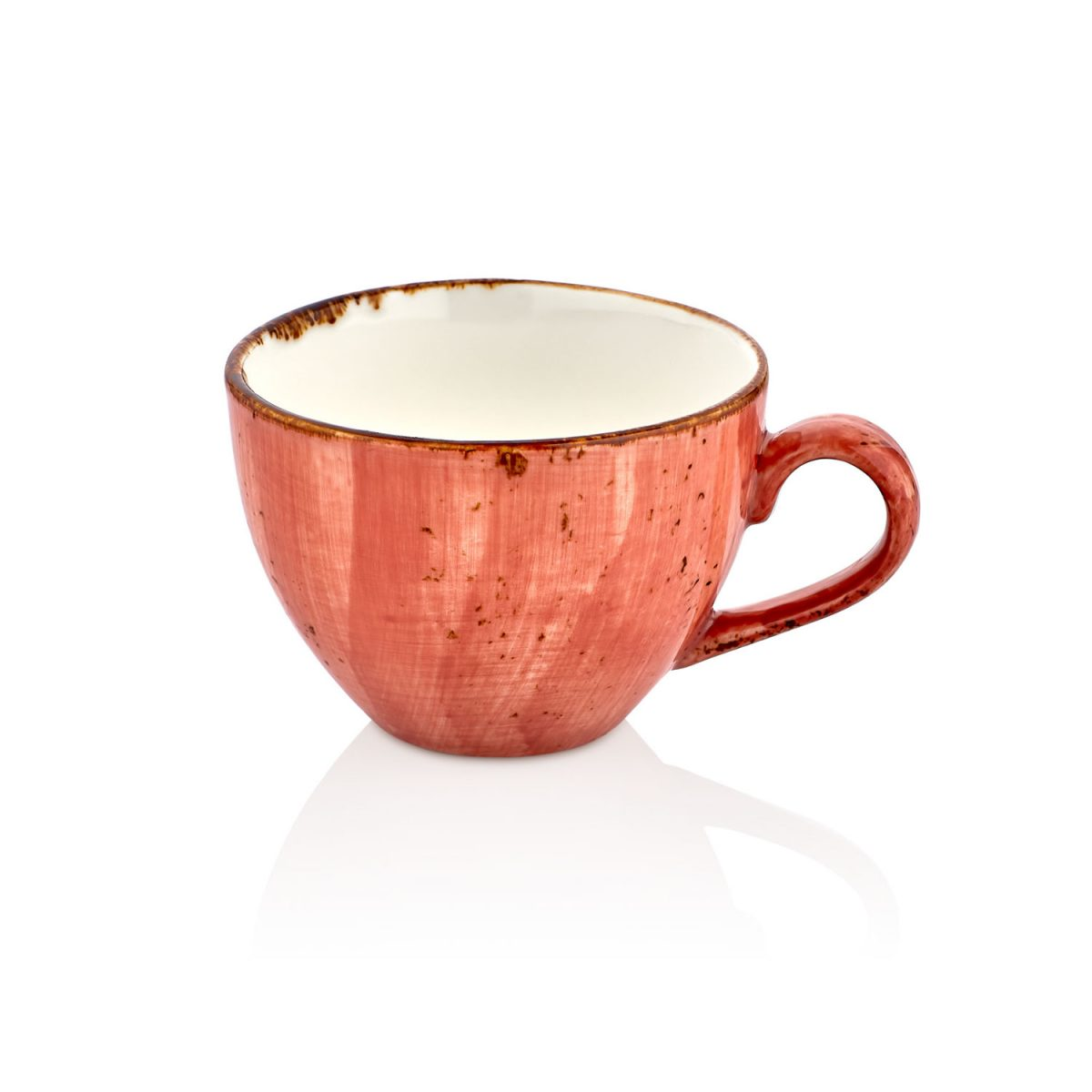Laterite Zest Çay Fincanı