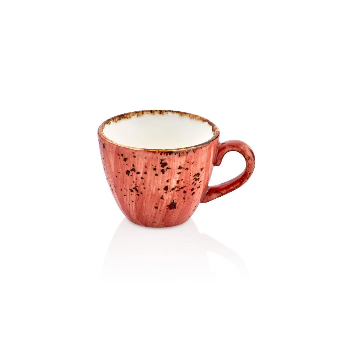 Laterite Zest Kahve Fincanı