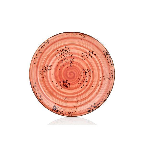 Laterite Zest 15 cm Düz Tabak