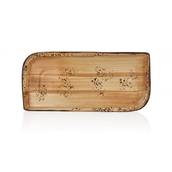 Vintage Arel 28 cm Dikdörtgen Tabak - 12'li Kutu Fiyatıdır.