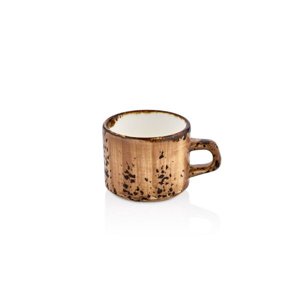 Vintage Gastro Kahve Fincanı