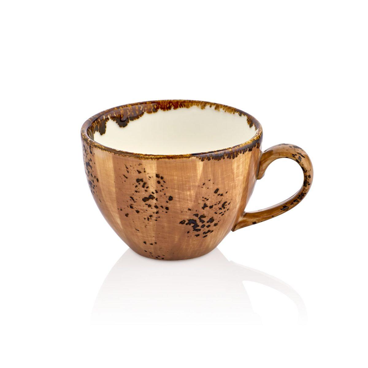 Vintage Zest Çay Fincanı