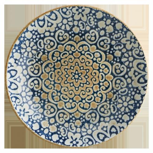 Alhambra Bloom Çukur Tabak 23 cm 1000 cc