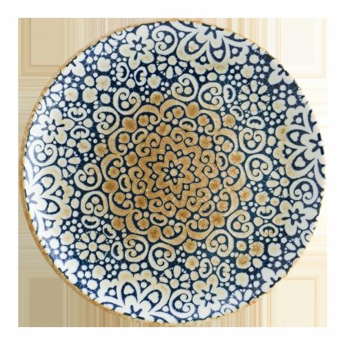 Alhambra Gourmet Düz Tabak 21 cm