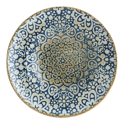 Alhambra Gourmet Çukur Tabak 24 cm 400 cc