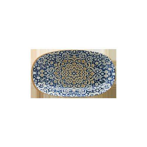 Alhambra Gourmet Çukur Tabak 27 cm 400 cc