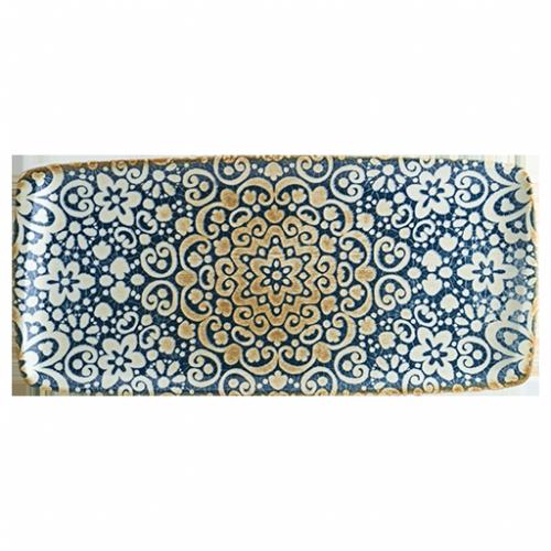 Alhambra Moove Dikdörtgen Tabak 23*16 cm