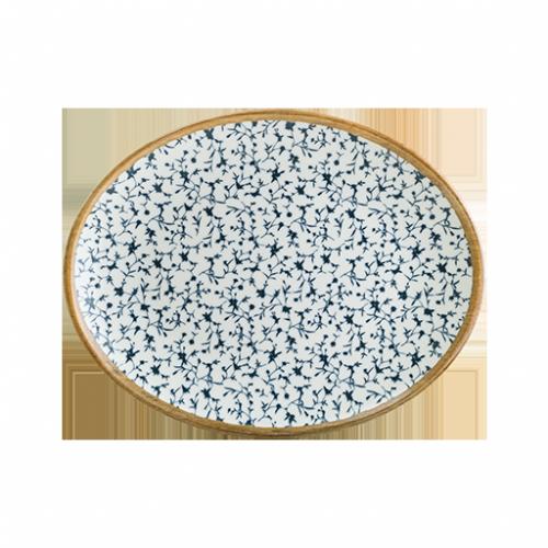 Calif Moove Oval Tabak 31*24 cm