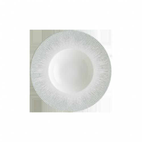 Iris Banquet Çukur Tabak 28 cm 400 cc