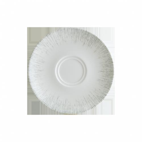 Iris Gourmet Düz Tabak 17 cm