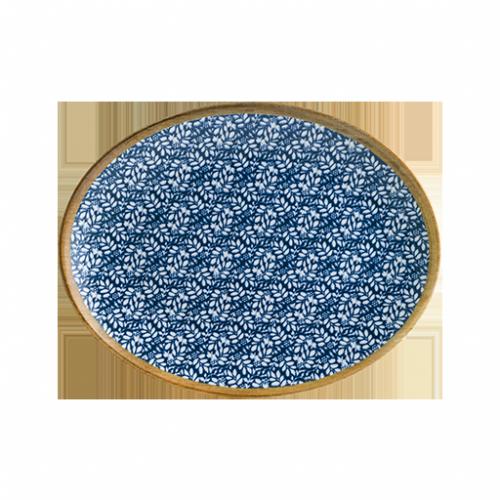 Lupin Moove Oval Tabak 36*28 cm