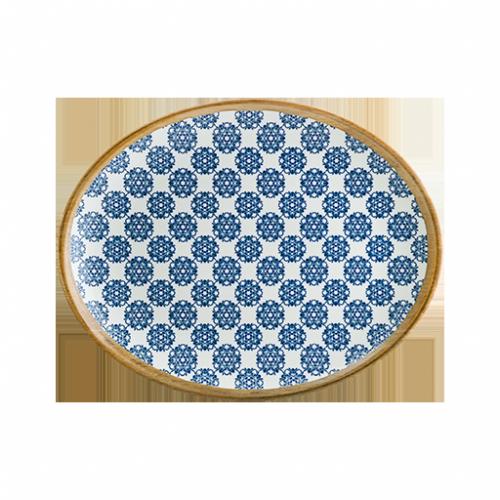 Lotus Moove Oval Tabak 25 cm