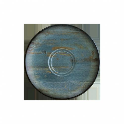 Madera Mint Gourmet Çay Fincanı Tabağı 12 cm