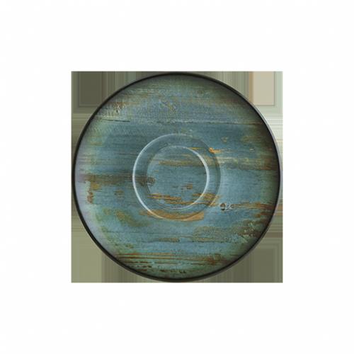 Madera Mint Gourmet Konsome Kase Tabağı 19 cm
