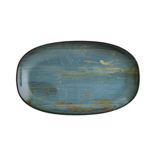 Madera Mint Bloom Çukur Tabak 25 cm 1300 cc