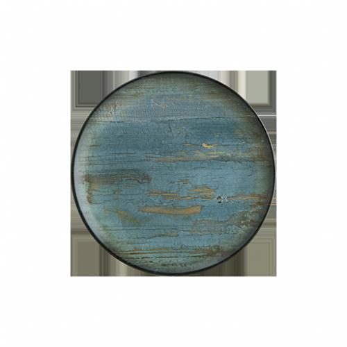 Madera Mint Gourmet Düz Tabak 21 cm