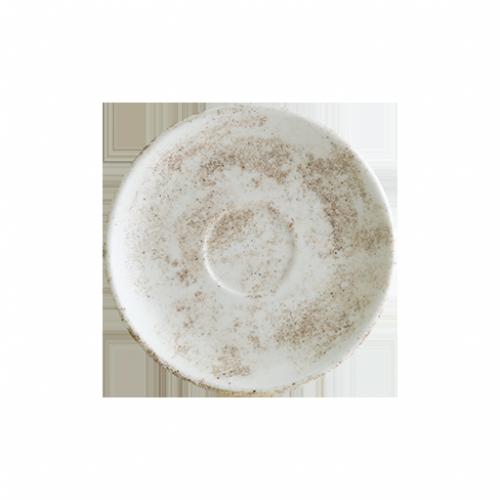 Nacrous Matt Gourmet Kahve Fincan Tabağı 16 cm