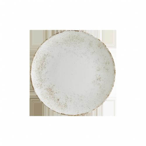 Nacrous Matt Gourmet Düz Tabak 17 cm