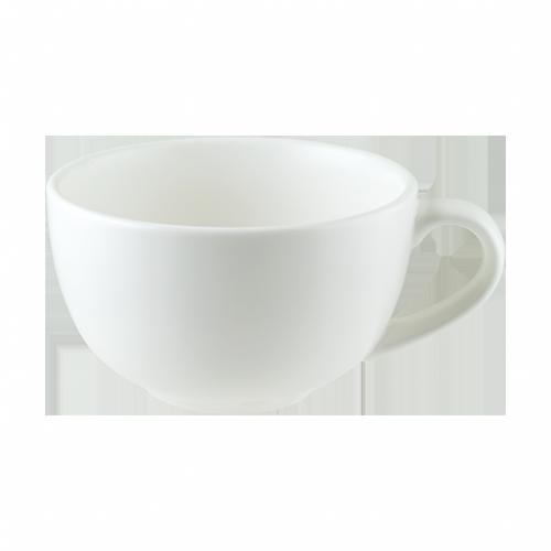 Mat Beyaz Rita Kahve Fincanı 350 cc