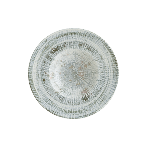 Odette Olive Banquet Çukur Tabak 28 cm 400 cc